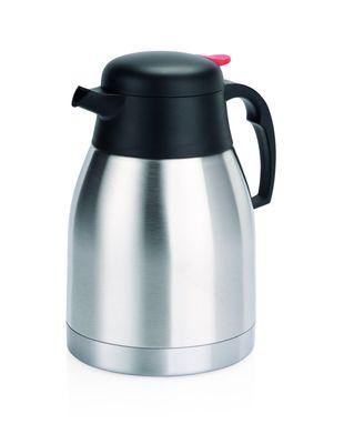 Vacuum-Kaffeekanne Inhalt 1,5 Liter