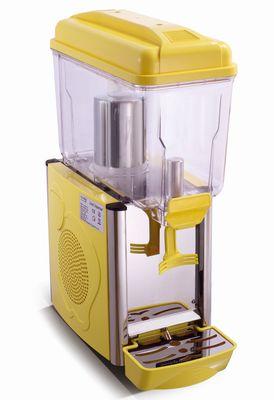 Kaltgeräte-Dispenser Corolla 1G - 1 x 12 Liter gelb