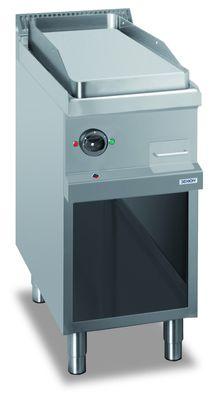 Elektrogrillplatte Dexion Serie 77 - 40/70 glatt