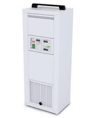 Purificateur d'air ambiant / Stérilisateur ambiant STERYLIS BASIC 400