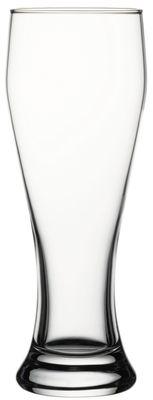 Verre pour bière blanche Pasabahce, 41,5 cl, avec repère de remplissage à 0,3 l