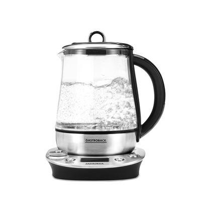Design Tea & MoreAdvanced Teekocher