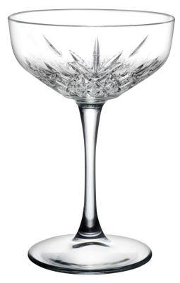 Verre à cocktail Pasabahce Timeless, 27 cl