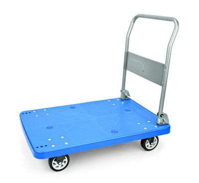 Plattformwagen, 100x60x98 cm