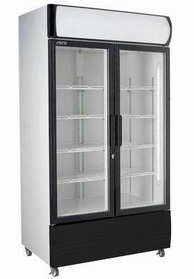 Réfrigérateur à boissons 580 avec tête d'éclairage