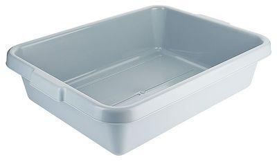 Bac de rangement / plateau à vaisselle 560 x 420 x 135