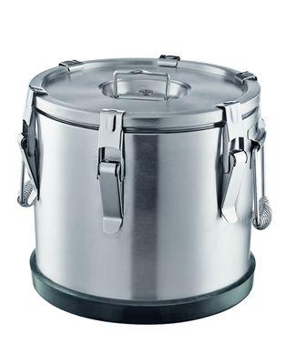 Thermobehälter Chromnickelstahl - 4 Liter - nicht verfügbar bis August