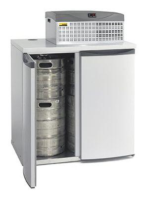 Réfrigérateur pour fût Nordcap FK 2-R-XL