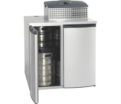Réfrigérateur pour fût Nordcap FK 4-XL