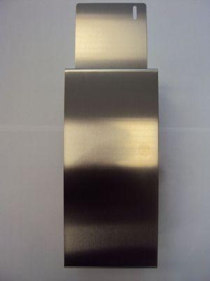 Portionierspüle Edelstahl-Halterung mm