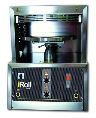 Moretti - Teigpresse iP 45 - iRoll