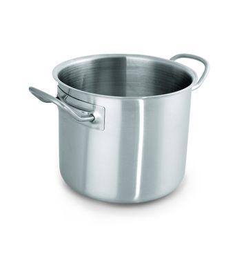Série d'ustensiles de cuisine COOKWARE 51 - Marmite à soupe, Ø : 240 x hauteur : 205 - 9 l