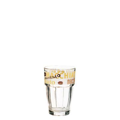 Bormioli Rocco Happy Hours Latte Macchiato 37 cl