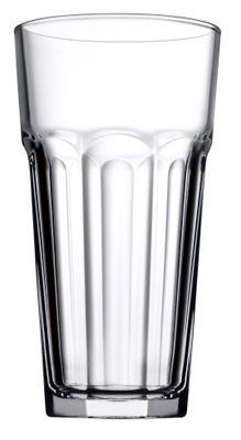 Verre à long drink Pasabahce Casablanca 47,5 cl avec étalonnage CE 0,4l/-/