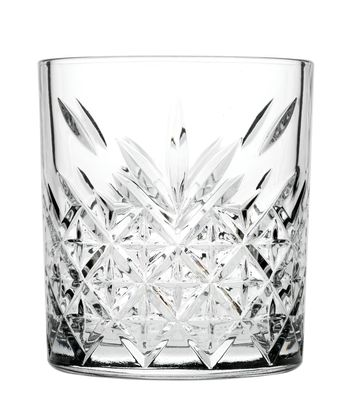 Pasabahce Timeless Whisky, 35,5 cl