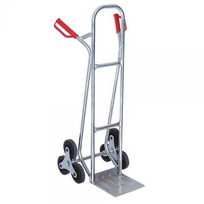 Treppenkarre Aluminium
