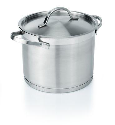 Kochgeschirrserie COOKWARE 54 - Suppentopf mit Deckel Ø: 240 x H: 180 - 8L