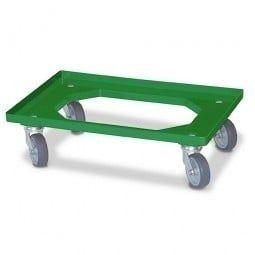 Transportroller grün
