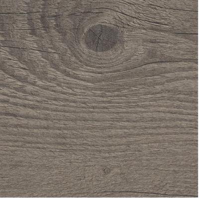 Plateau de table Topalit Classic Timber 800 x 800 mm - Gris