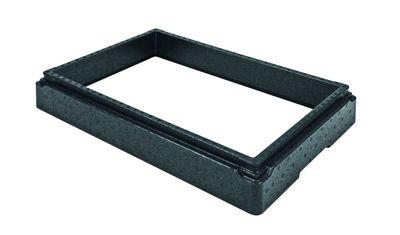 Aufsatzrahmen für GN1/1 - 600 x 400 x 91,5