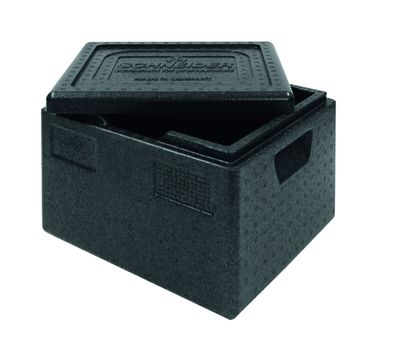 Thermobox TOPBOX GN 1/2 - 19 Liter
