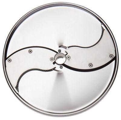 Coupe-bande Dito Sama 2 x 8 mm - lavable au lave-vaisselle