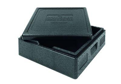 Pizza Box M - 21 Liter