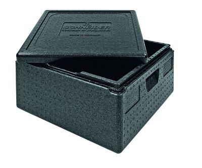 Pizza Box M - 35 Liter