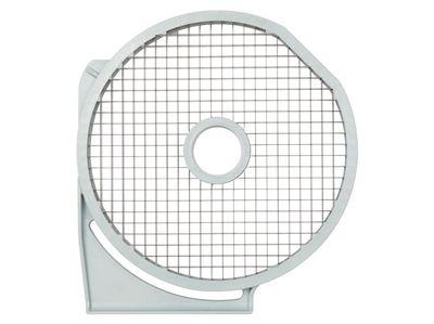 Grille à macédoine Dito Sama 8x8 mm - lavable au lave-vaisselle