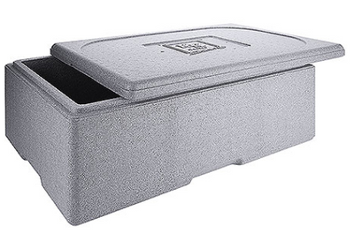 EPS Thermobox GN 1/1 - 48 Ltr.