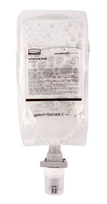 Kit de remplissage savon mousse Rubbermaid, antibactérien, 1100ml