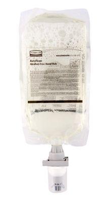 Kit de remplissage désinfectant hygiénique pour mains Rubbermaid, 1100ml