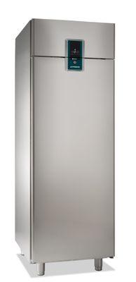 Alpeninox Umluft-Gewerbekühlschrank KU 703 Premium - 670 Liter