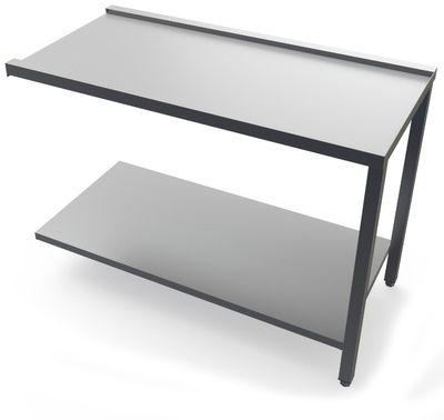Table d'entrée et de sortie - 1 200 x 700