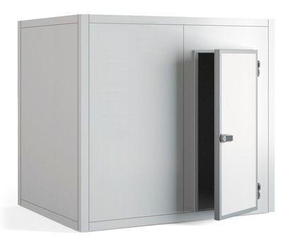 Kühlzelle PROFI 80 mm Wandstärke 1390 x 2390 x 2160 mm