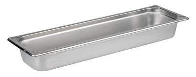 Bac GN 2/4 APS 53,0 x 16,2 cm, profondeur 20 mm
