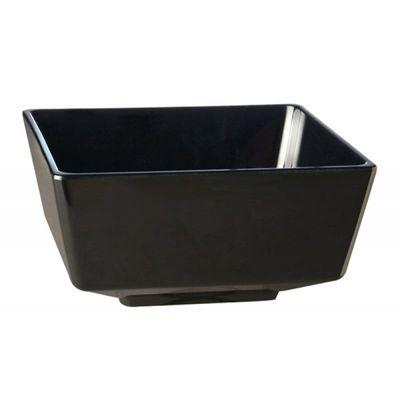 APS Schale -FLOAT-  schwarz,  5,5 x 5,5 cm, H: 3 cm, 0,03 L