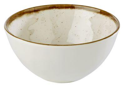 APS Schale -STONE ART- Ø 15 cm, H: 7,5 cm, 0,6 Liter