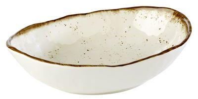 APS Schale -STONE ART- 28,5 x 21 cm, H: 7,5 cm, oval
