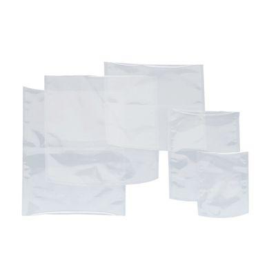 100 pochettes à bords scellés Papstar, PA / PE 40 cm x 30 cm transparentes 75 my