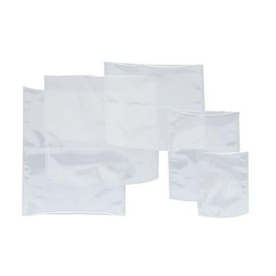 100 pochettes à bords scellés Papstar, PA / PE 30 cm x 20 cm transparentes 75 my