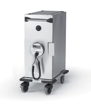 Chariot chauffant Rieber Thermoport 89,7 litres