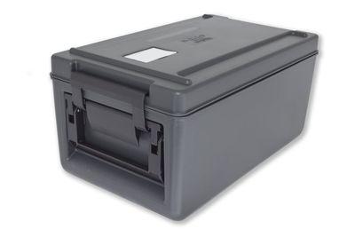 Rieber Thermobox 26 Liter Toplader, schwarz