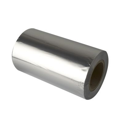Siegelfolie für Siegelmaschine IP 245 Premium - Aluminium 250m
