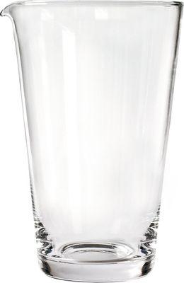 APS Rührglas mit Lippe Ø 11,5 cm, H: 19 cm, 950 ml