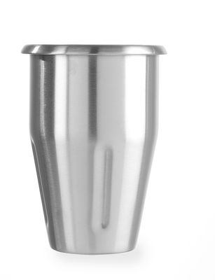 Bol en acier inoxydable pour mixeur à boissons