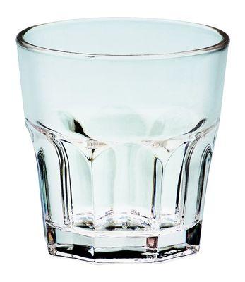 Verre à boire en polycarbonate 0,17 l