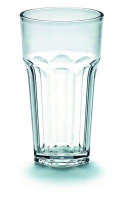 Verre à boire en polycarbonate 0,43l