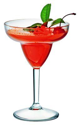 Cocktail-/Martiniglas aus Polycarbonat 0,33l