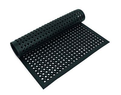 Gelenkschonende Fussbodenmatte, Bodenmatte, 152.5x91.5cm